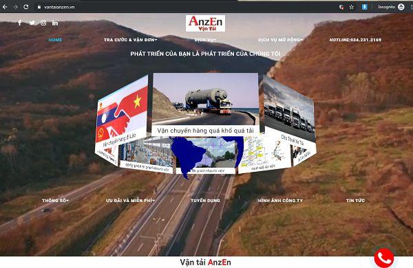 Vận Tải AnZen – đơn vị vận chuyển hàng hóa từ Long An ra Hà Nội uy tín, chất lượng