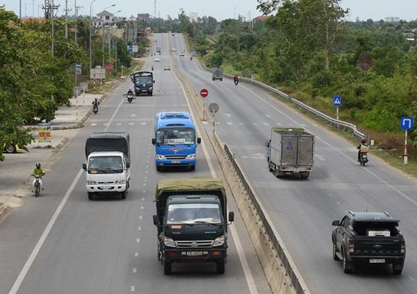 van tai xe 3 tan 2 - Vận tải bằng xe 3 tấn có những tiện ích gì?