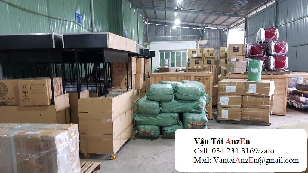 Vận Tải 15 - Vận chuyển hàng hóa Đồng Nai đi Hà Tĩnh