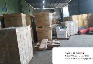 Vận chuyển hàng hóa Đồng Nai đi Thanh Hóa