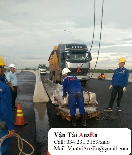 Vận chuyển hàng hóa Tp HCM đi Thái Bình
