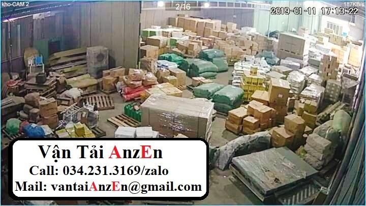 Vận Tải 22 - Vận chuyển hàng hóa Hà Nội đi Bến Tre