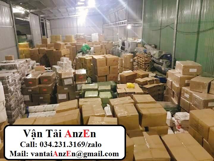 Vận Tải 23 - Vận chuyển hàng hóa Hà Nội đi Bình Phước