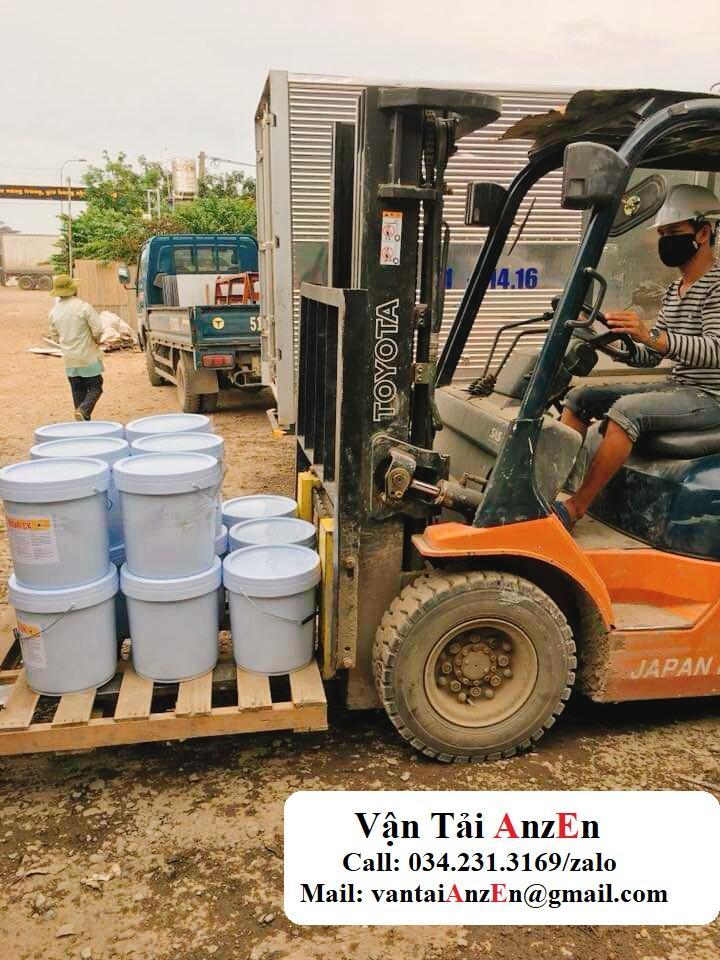 Vận Tải 27 - Vận chuyển hàng hóa Đà Nẵng đi Bắc Ninh