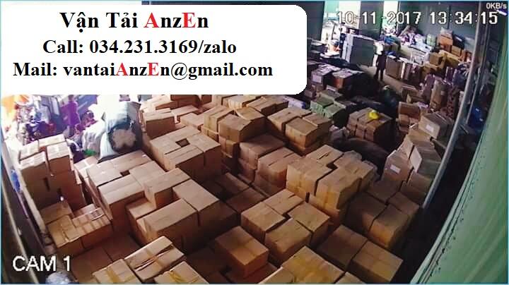 Vận Tải 32 - Vận chuyển hàng hóa Hà Nội đi Đồng Tháp