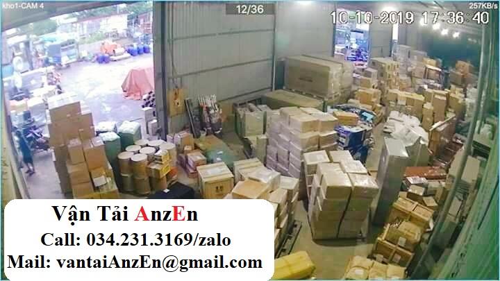 Vận Tải 33 - Vận chuyển hàng hóa Hà Nội đi Đồng Tháp