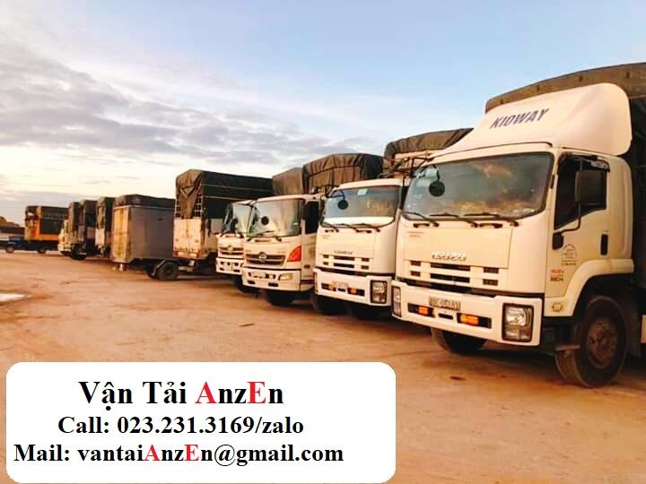 Vận chuyển hàng hóa Hà Nội đi Bình Phước