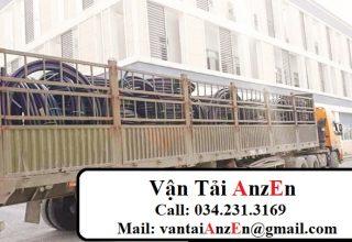Vận chuyển hàng hóa Cần Thơ đi TP Hồ Chí Minh