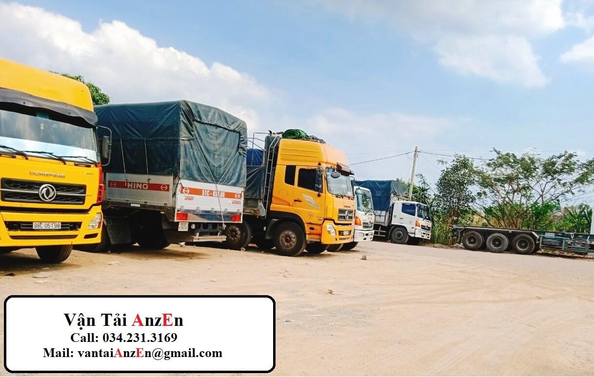 Vận Tải Bắc Nam 24 - Vận chuyển hàng hóa Đà Nẵng đi Thái Bình