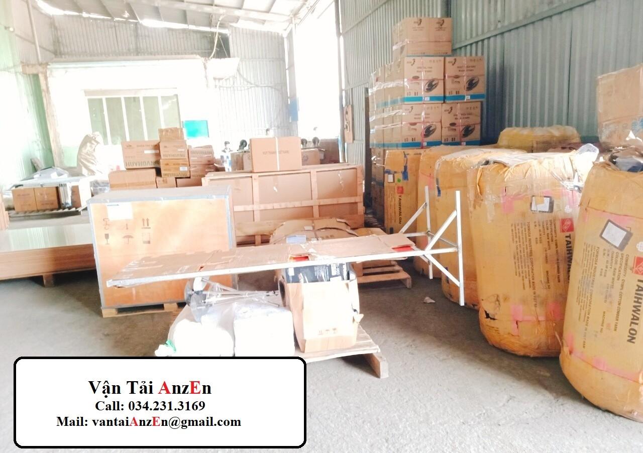 Vận Tải Bắc Nam 25 - Vận chuyển hàng hóa Đà Nẵng đi Hưng Yên