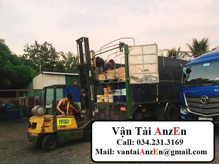 Vận Tải Bắc Nam 38 - Vận chuyển hàng hóa Đà Nẵng đi Ninh Bình