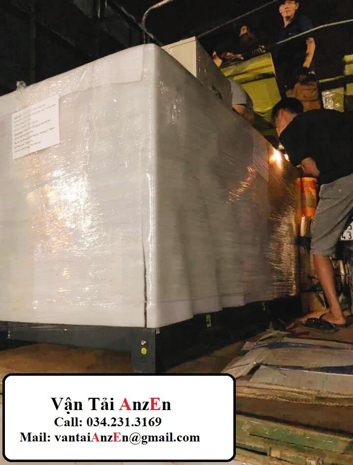 Vận Tải Bắc Nam 43 - Vận chuyển hàng hóa Cần Thơ đi Tiền Giang