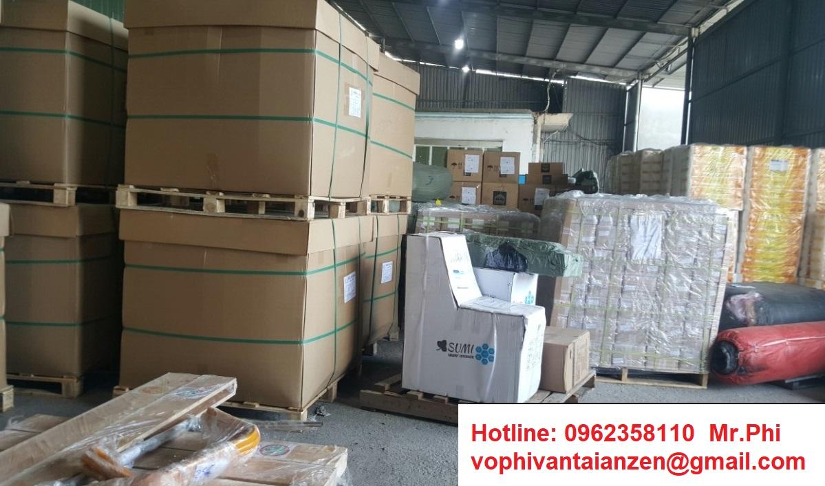 Vận Tải 5 4 - Vận chuyển hàng nội thất đi Ninh Thuận