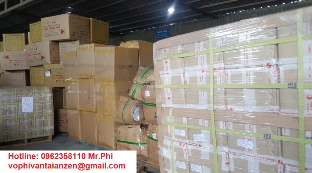 Vận chuyển hàng Sài Gòn Quảng Ngãi