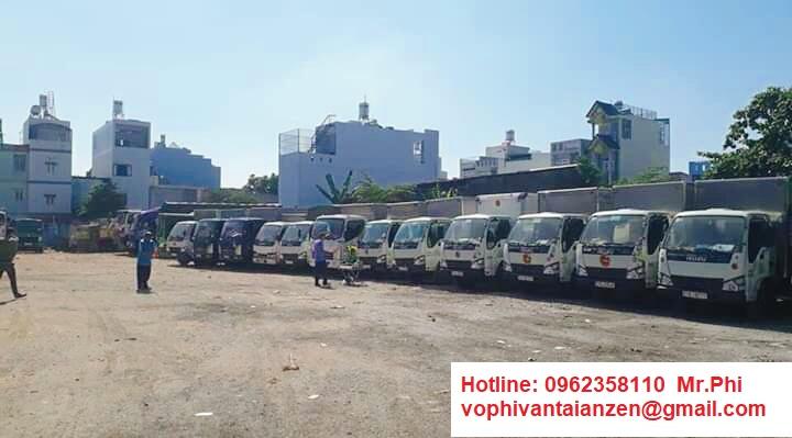 vận tải 17 2 - Vận chuyển hàng nội thất đi Ninh Bình