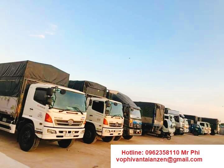 vận tải 3 10 - Vận chuyển hàng gốm sứ đi Phú Thọ