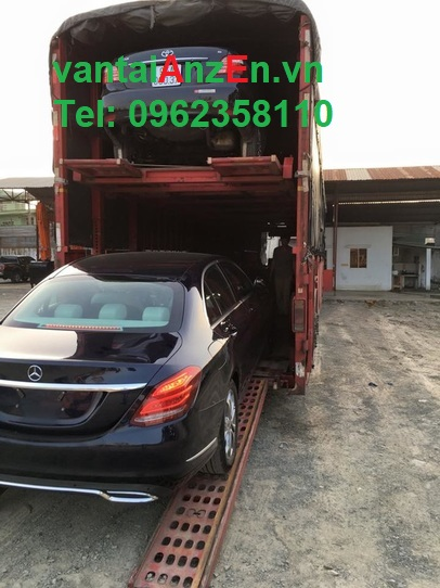 Vận chuyển ô tô từ Thanh Hóa