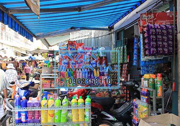 van tai AnzEn 5al 2 - Vận chuyển hàng tiêu dùng đi Ninh Bình