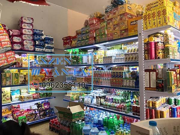 van tai AnzEn 5as 3 - Vận chuyển hàng tiêu dùng đi Ninh Thuận