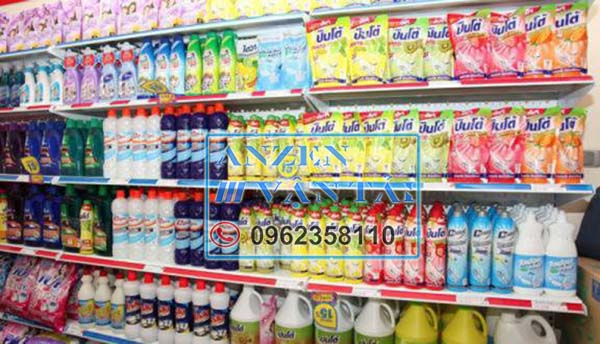 Vận chuyển hàng tiêu dùng đi Bình Phước