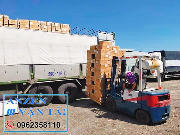 van tai AnzEn 5op 3 - Vận chuyển hàng tiêu dùng đi Ninh Thuận