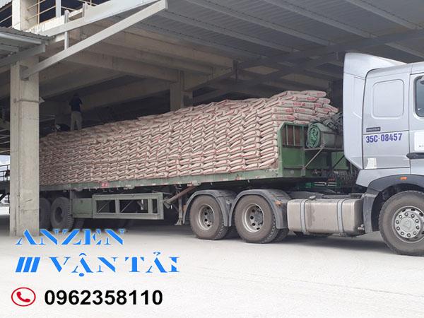 van tai AnzEn 6as 1 - Vận chuyển vật liệu xây dựng đi Ninh Bình