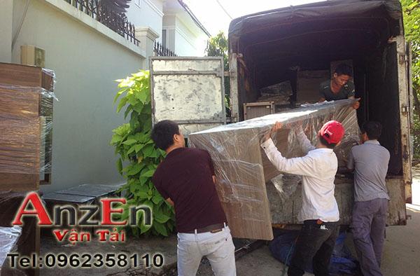 Vận chuyển hàng nội thất đi các tỉnh