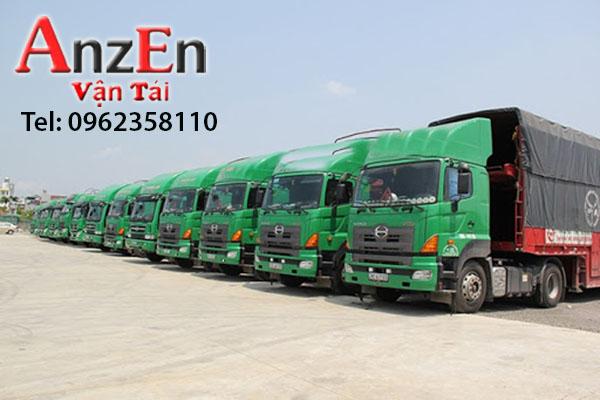 van tai anzen 2q 1 - Vận chuyển đồ bảo hộ đi Ninh Thuận