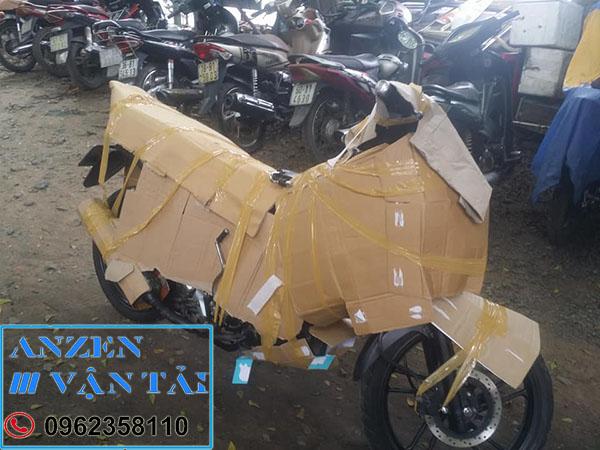 Vận chuyển xe máy đi Ninh Thuận