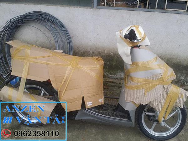 anzen 1u 1 - Vận chuyển xe máy đi Kiên Giang