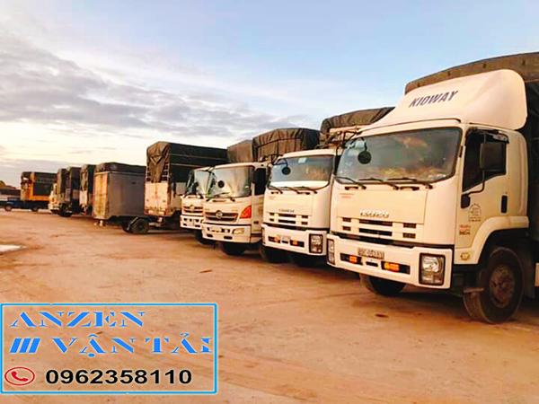 Dịch vụ chuyển nhà đi Trà Vinh