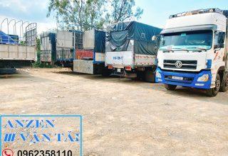 Dịch vụ chuyển nhà đi Ninh Thuận