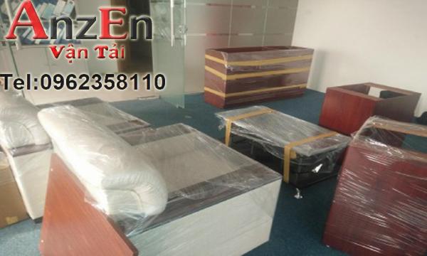 van tai anzen 3qw 3 - Dịch vụ chuyển nhà đi Ninh Thuận