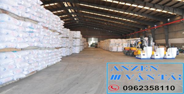 Vận chuyển thức ăn chăn nuôi đi Quảng Nam