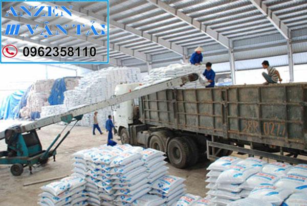 Vận chuyển thức ăn chăn nuôi đi Quảng Trị