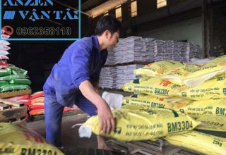 Vận chuyển thức ăn chăn nuôi đi Đà Nẵng