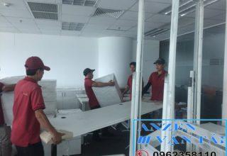 Dịch vụ chuyển nhà đi Phú Yên