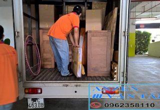 Dịch vụ chuyển nhà đi các tỉnh