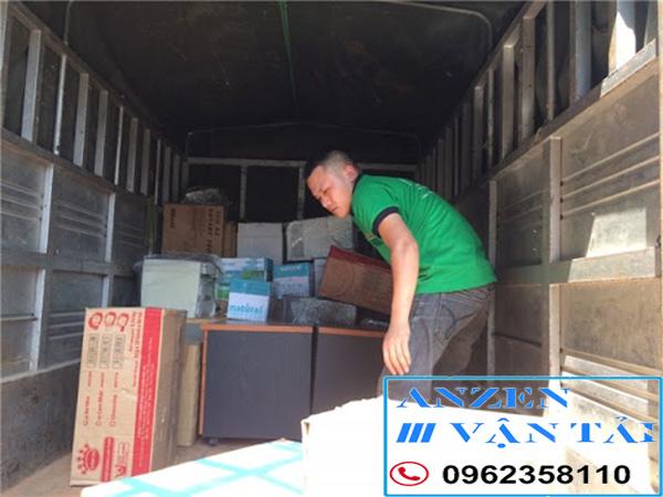 van tai anzen 9v 1 - Dịch vụ chuyển nhà đi Phú Thọ