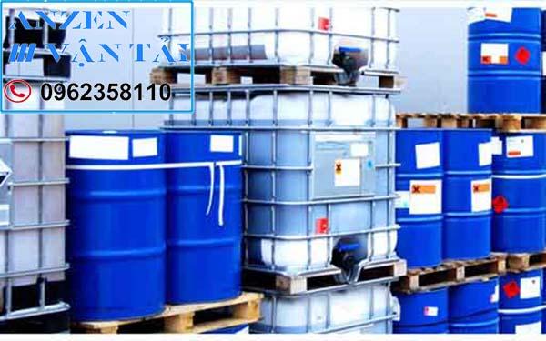Vận chuyển hóa chất đi Quảng Nam