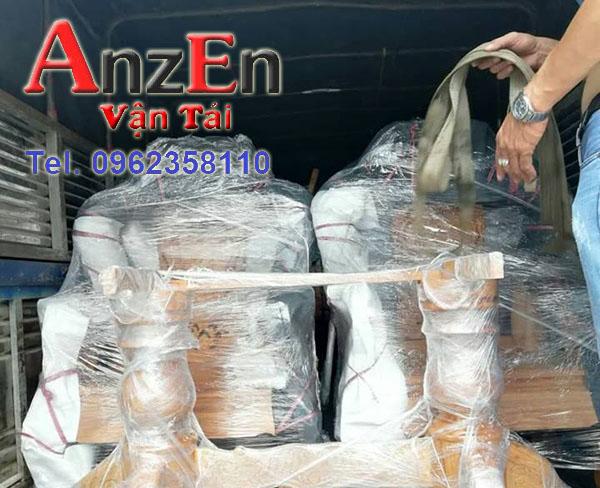 Dịch vụ chuyển nhà đi Hà Tĩnh