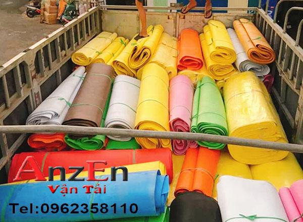 Vận chuyển hàng lẻ hàng ghép đi Quảng Bình