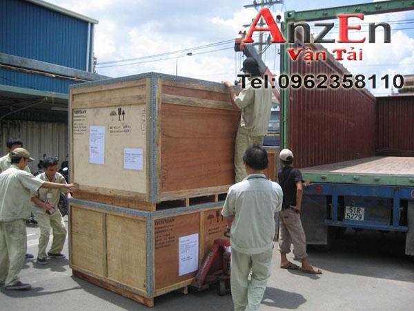 Vận chuyển hàng lẻ hàng ghép đi Quảng Nam